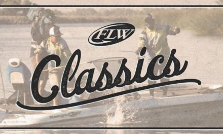 FLW Classics | 2009 FLW Series Western Division on the Cal Delta