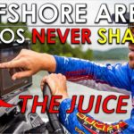 Offshore Areas Pros Don't Want You To Know About | Bass Fishing Map Breakdown