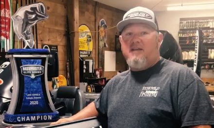 Bassmaster – From Opens to Elite Series