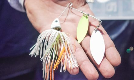 How to Make a Spinnerbait in a Tournament