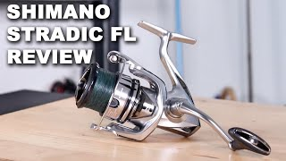 Salt Strong | – Shimano Stradic FL Spinning Reel Review: Pros, Cons, & Overall Rating