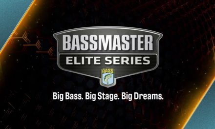 Bassmaster – Top 100: Palaniuk on Lake Eufaula