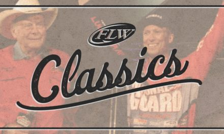 FLW Classics | 2010 FLW Tour on Lake Ouachita