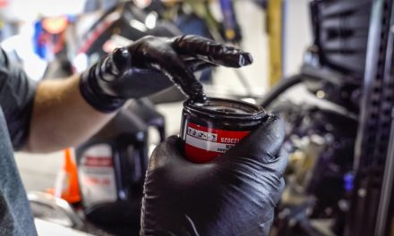 How To Change the Oil in a Mercury Pro XS