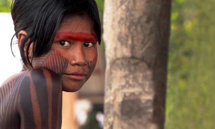 *TRAILER* Kendjam – Heart of the Amazon by Todd Moen