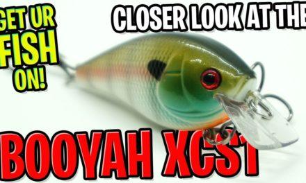 BooYah XCS – Shallow Water Crankbait Fishing – New Fishing Lures 2020