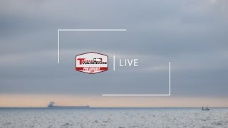 FLW Live Coverage | Lake Erie | Day 1