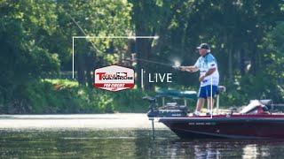 FLW Live Coverage | Mississippi River | Day 3
