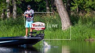 FLW Live Coverage | Mississippi River | Day 4