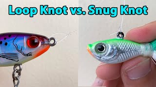 Salt Strong | – Fishing Lure MISTAKE: Using The Wrong Knots With Artificial Lures