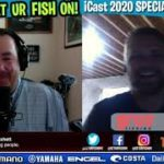 iCast 2020 With Gruv Fishing's Shaun Curtis – Tackle Management