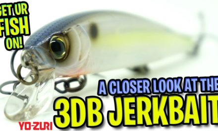 Best Largemouth Bass Fishing Jerkbait?? New Fishing Tackle for 2020.