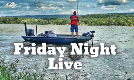 FlukeMaster – Friday Night Live