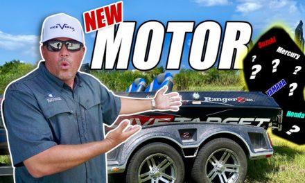 Scott Martin Pro Tips – New 2020 MOTOR – BIG REVEAL!