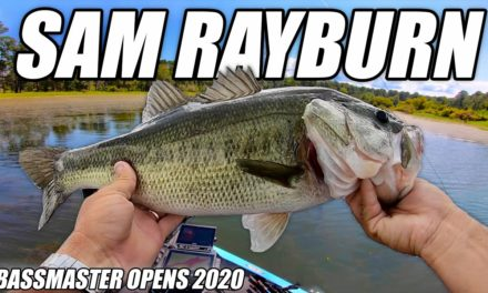 Scott Martin Pro Tips – TIME TO WIN on the Best Lake in the Country – Road to the Classic Ep.12 Bassmaster Sam Rayburn