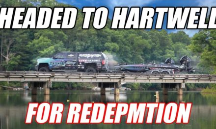 Scott Martin Pro Tips – The Road to Redemption – Bassmaster Opens #4 Travel