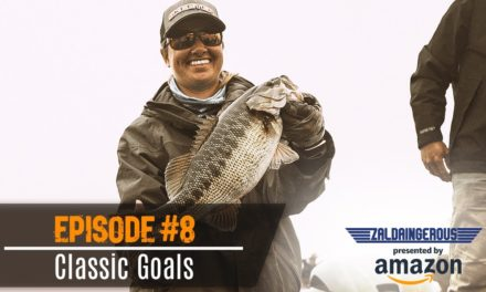 Bassmaster – Zaldaingerous presented by Amazon – Episode 8 – Classic goals