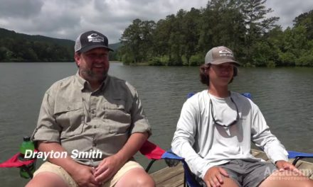 Bassmaster – Finding Father's Day Gifts at Academy Sports + Outdoors