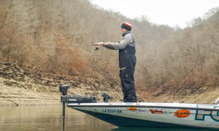 Gleason, Olson and Harris Recap Practice on Cumberland