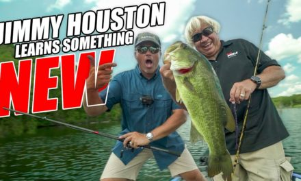 Scott Martin Pro Tips – JIMMY HOUSTON Can't Believe What I Just Taught Him! (My Little Secret)