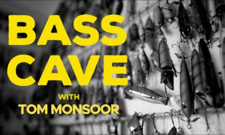 Bass Cave | S01E05: Tom Monsoor