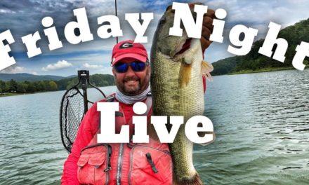 FlukeMaster – Friday Night Live – I'm Back