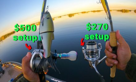 Lawson Lindsey – This Micro Fishing Setup is Sick For Catching Big Fish!