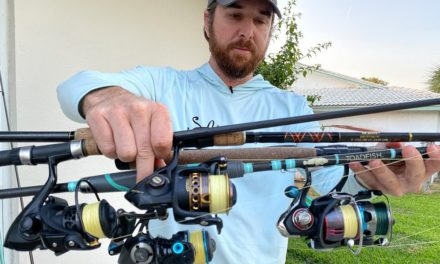Salt Strong   – Top 3 FISHING TACKLE MISTAKES (Most Saltwater Anglers Make)