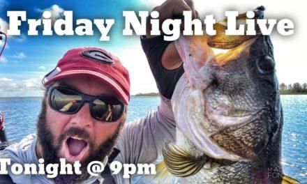 FlukeMaster – Friday Night Live!!!!