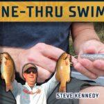 Bassmaster – Steve Kennedy's simple line-thru swimbait process