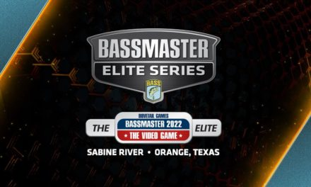 Bassmaster – 2021 Bassmaster Elite at Sabine River, TX – TinCup Whiskey Pre Show – Day 4