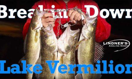 Breaking Down Lake Vermilion