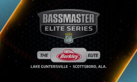 Bassmaster – 2021 Bassmaster Elite at Lake Guntersville, AL – Toyota Midday Report – Day 4