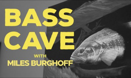 Bass Cave   S01E07: Miles Burghoff