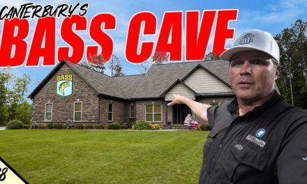 Scott Martin Pro Tips – CRASHING The Bass Cave – Bassmaster Elite Neely Henry Travel – Unfinished Family Business Ep.28 (4K)