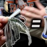 Bassmaster – Wes Logan's key lure that won him $100k